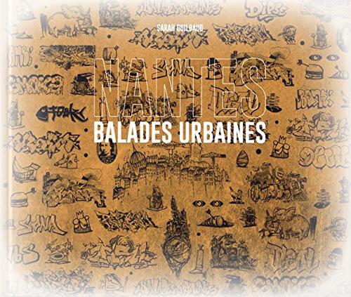 Book : Nantes : balades urbaines