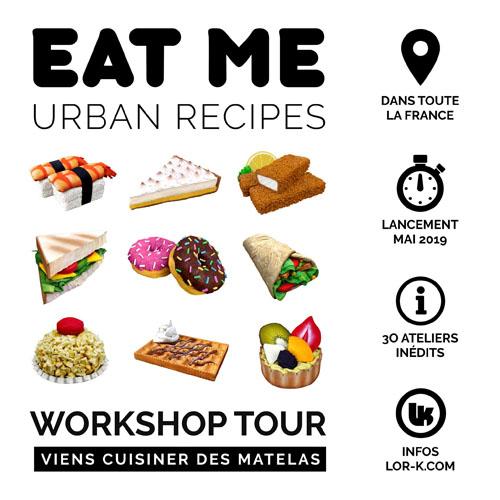 Eat me urban