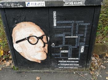 Charles edouard le corbusier