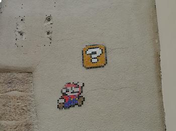 Mario life