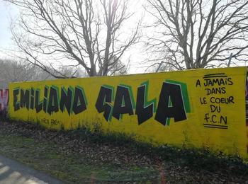 Emiliano Sala, FC Nantes