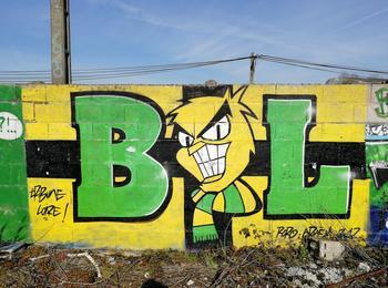 Brigade Loire FC Nantes