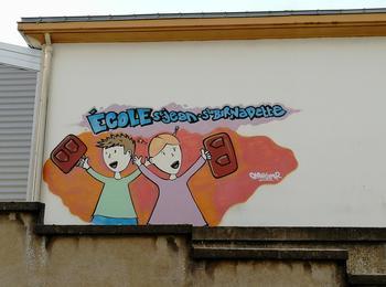 Ecole Saint Jean Saint Bernadette