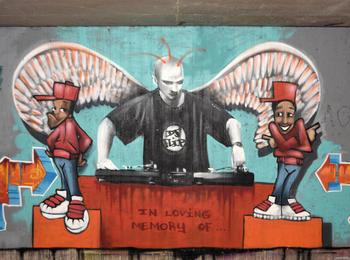 RIP DJ FLIP