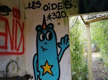 Les oides #320