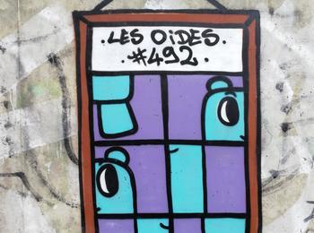 Les oides #492