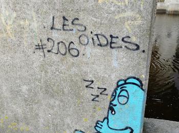 Les oides #206