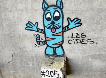 Les oides #205