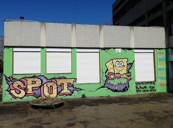 SpongeBob, Bob l'éponge