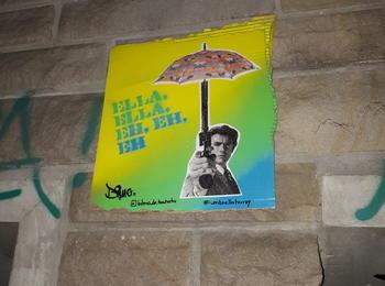 umbrellaharry