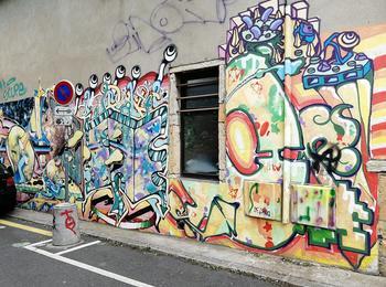 france-lyon-graffiti
