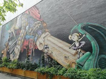 Pinocchio ashopcrew