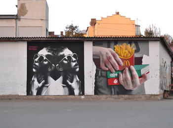 Art by Sergiy Lysiuk