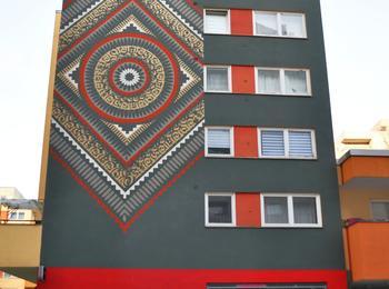 Kreuzberg Mandala
