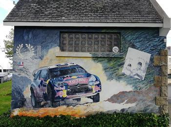Citroën sebastien loeb