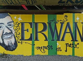 Erwan, repose en paix (1991-2020)