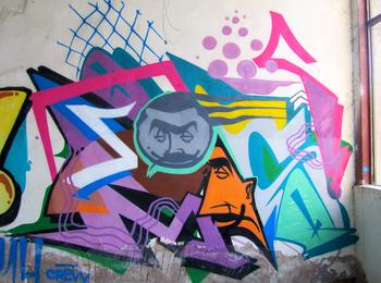 azerbaijan-baki-graffiti