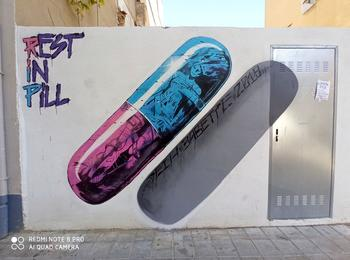 Rest in Pill