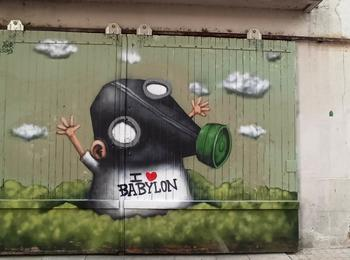I love babylon